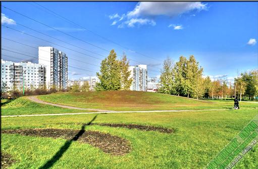 Здоровый образ жизни для каждого москвича: как изменились спортивные сооружения столицы