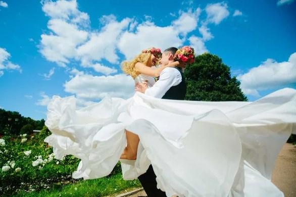 Счастливые даты для свадьбы …