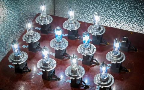 Лампы Н7 – какие прослужат дольше? Экспертиза ЗР