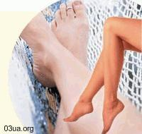 Лечение шпор, мозолей и потливости ног народными методами