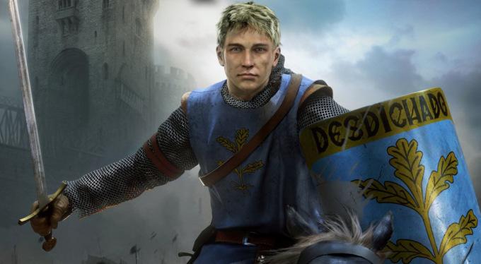 В Steam началась бесплатная раздача Crusader Kings II