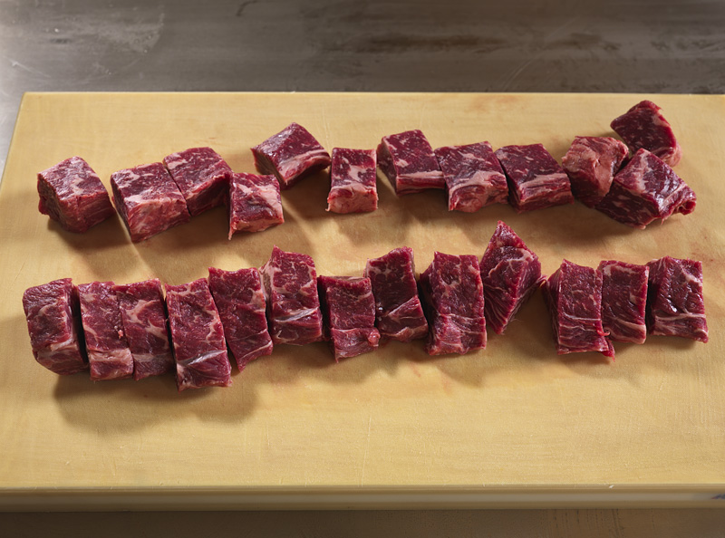 Чем мариновать мясо?
