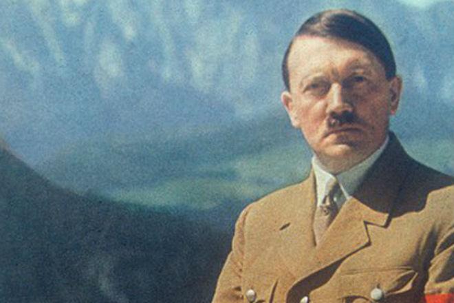 Аргентинский след Гитлера: историк нашел новые подтверждения