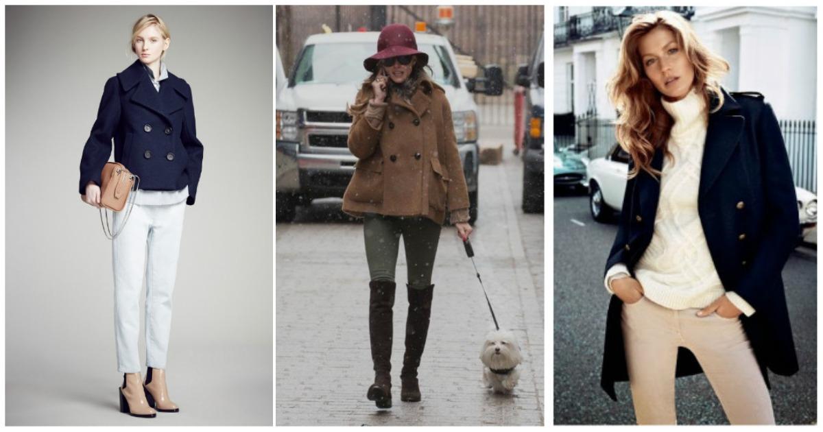 5 видов женских пальто: выбираем главный элемент осеннего гардероба