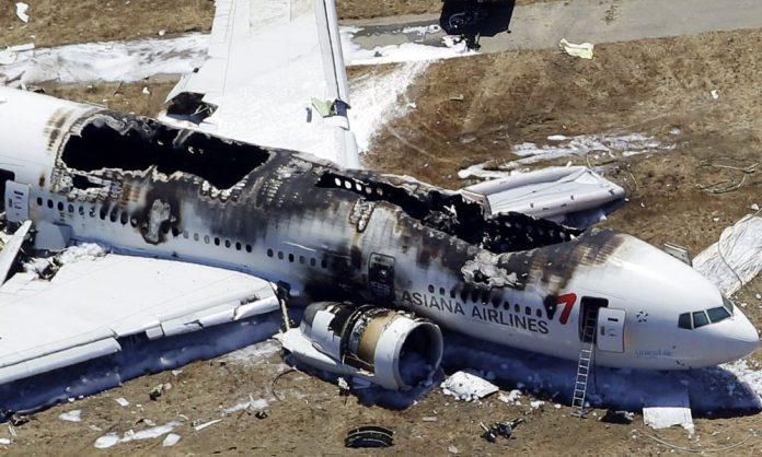 Дважды день рождения: Парень в день своего рождения сдал билет на разбившийся самолет