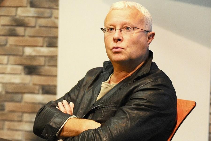 Банкир Александр Лебедев: бы…
