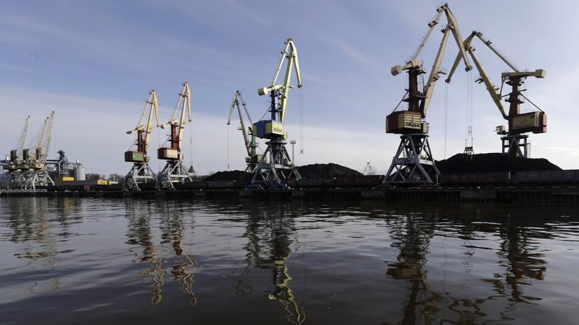 «Жила за счёт транзита»: почему в Латвии заявили об упадке в транспортном секторе из-за ухудшения отношений с Россией