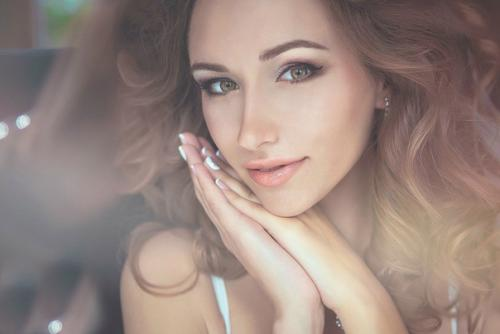 33 секрета красоты для девушек.