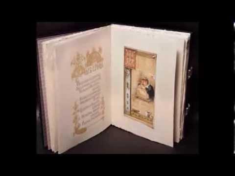 Азбука Елизаветы Бём в ХХI веке. Факсимильное издание. AZBUKA-BEM.COM