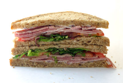 Английские сэндвичи (холодные). Или чем перекусывают англичане, и что кладут в ланч-бокс детям в школу? Интересно? Загляните.. Из моего опыта