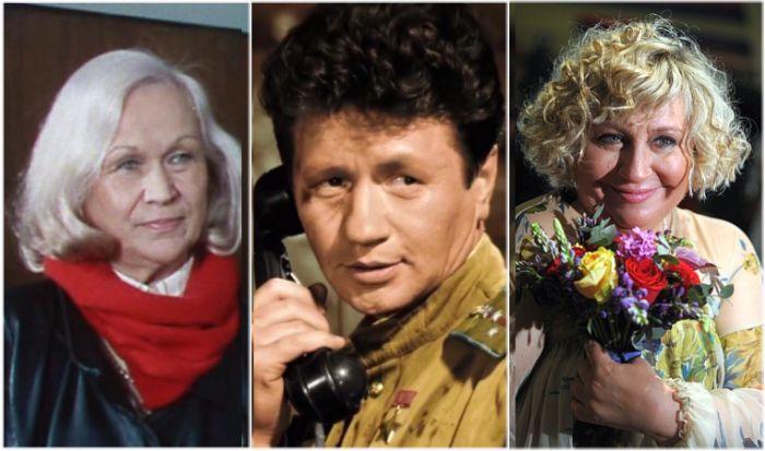 10 известных российских актеров, жизнь которых трагически оборвалась в дорожных происшествиях
