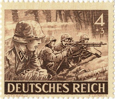 подземная база нацистов