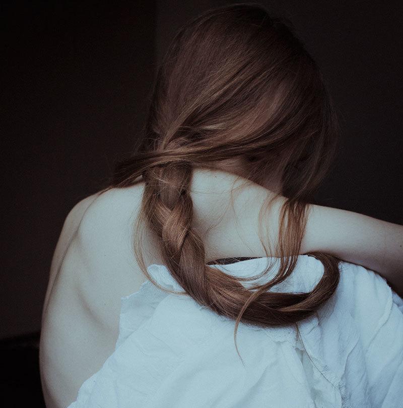 Психологические причины «маленькой груди»