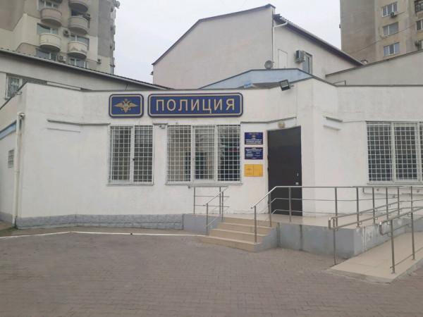 В Гагаринском районе Севасто…