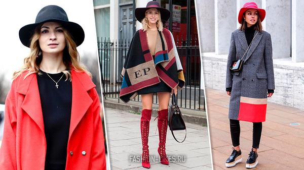 20 стильных доказательств, что без шляпы этой осенью вам не обойтись