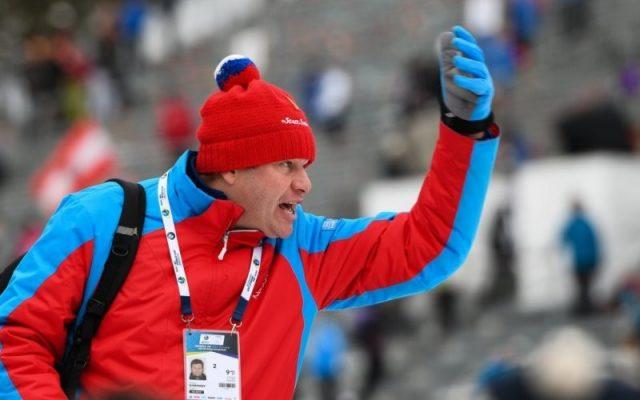 «Какие вам медали? Идите спать!»: Губерниев посмеялся над провалом МОК с российскими спортсменами.