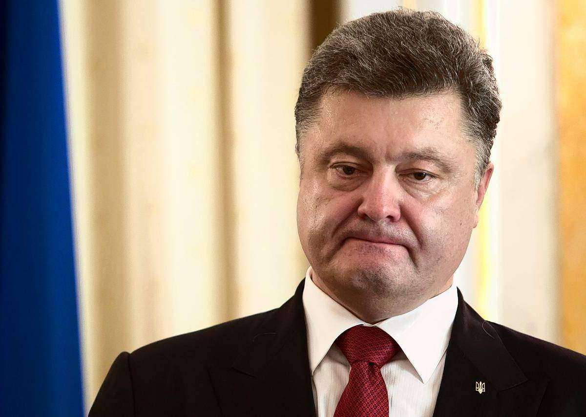 Против Порошенко ополчились олигархи Украины