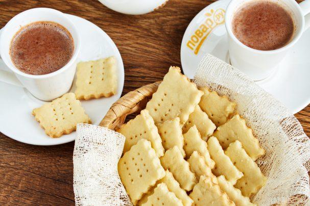 Печенье «3 ингредиента»