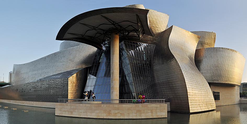 Семь архитектурных чудес современности