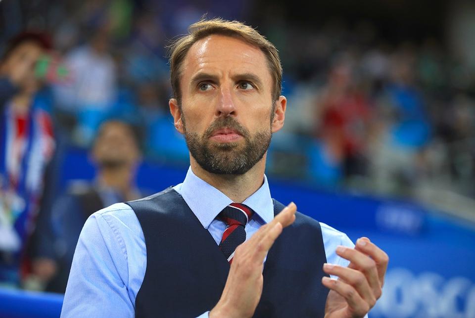 Тренер сборной Англии расска…