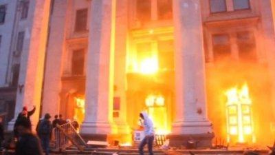 Киев пошлет Яроша устранить ключевых свидетелей «Одесской Хатыни»