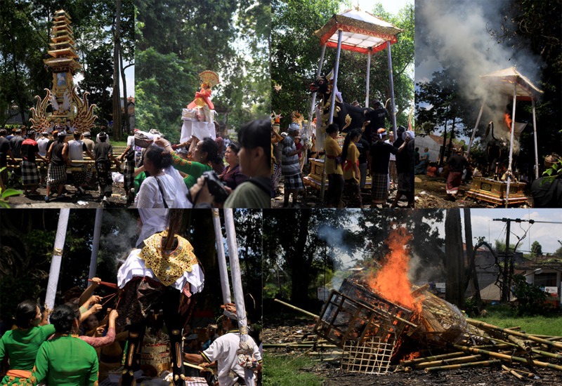 Бали: поездка на похороны Алькатрас, Тюрьма, Чернобыль, москва, призрак, экскурсии