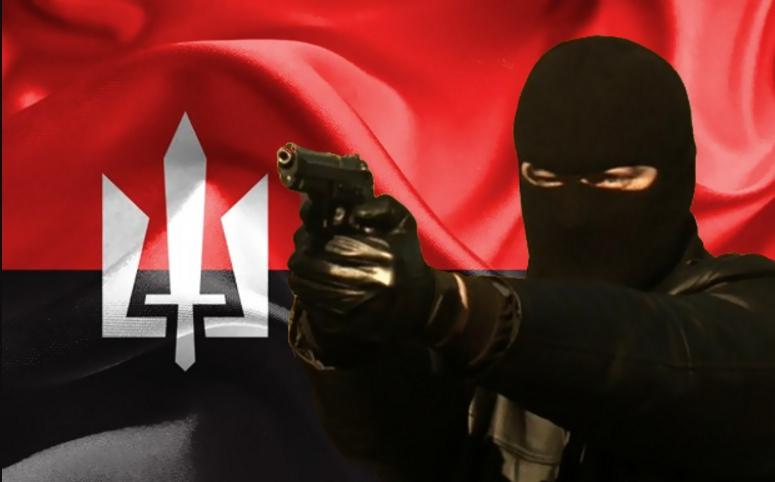 Батальоны «Правого сектора» бегут с Донбасса, почему? (ФОТО)