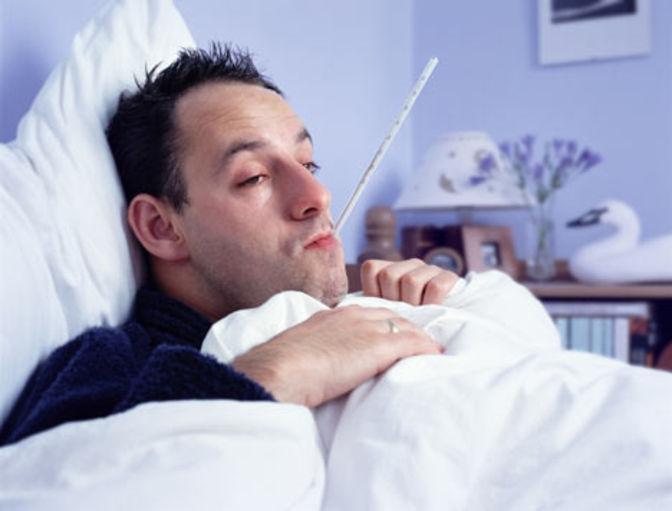 Семь зимних болезней