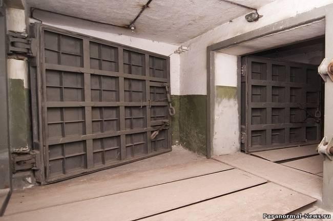 Ожидая Конец света, киевляне раскупают места в бомбоубежищах