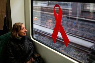 ВИЧ-инфекцией в России заражены пол-процента населения