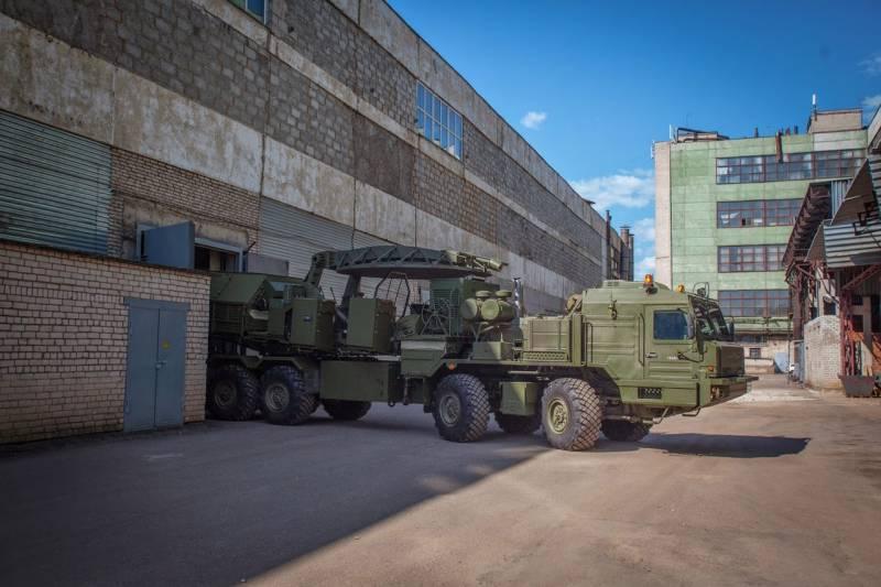 Оборонная промышленность — гарант независимости России. Анализ, проблемы, пути решения