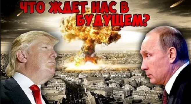 Кровь на Украине: «сюрприз» к российским президентским выборам