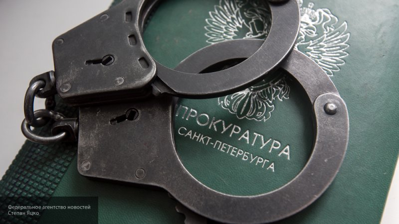В Выборгском районе банда подростков убила мужчину