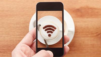 Минкомсвязи: паспортные данные для Wi-Fi будут запрашивать лишь операторы связи