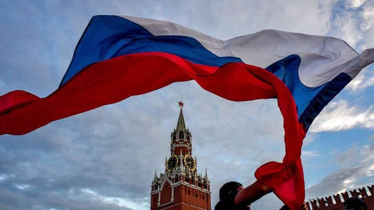 Свой путь: чем Россия выгодн…