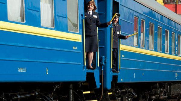 Исповедь украинского проводника: Хорошо тем, кто ездит на рейсах в Москву