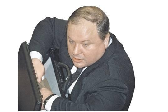 Нашлось «золото партии»! К исчезновению несметных сокровищ причастен Егор Гайдар?