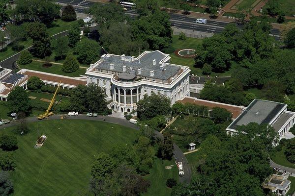 Белый дом заявил оготовности поддержать антироссийские санкции