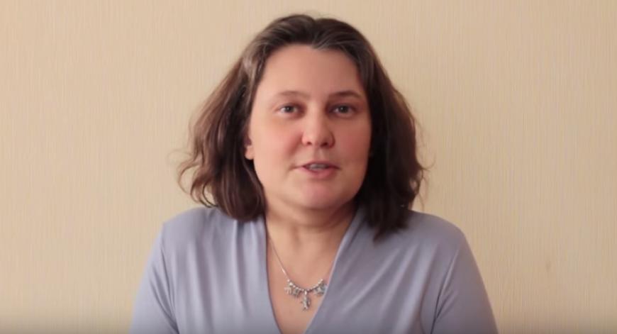 Монтян о жизни татар в Крыму…