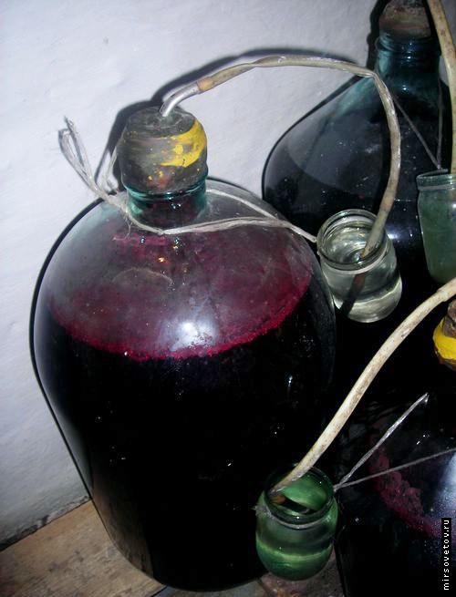 Сделать вино своими руками дома