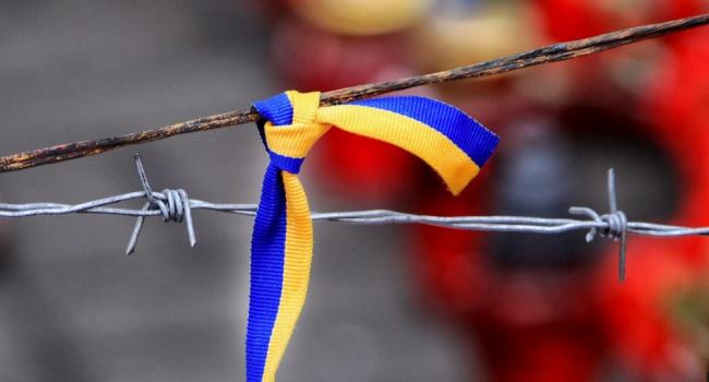 Украина введет санкции проти…