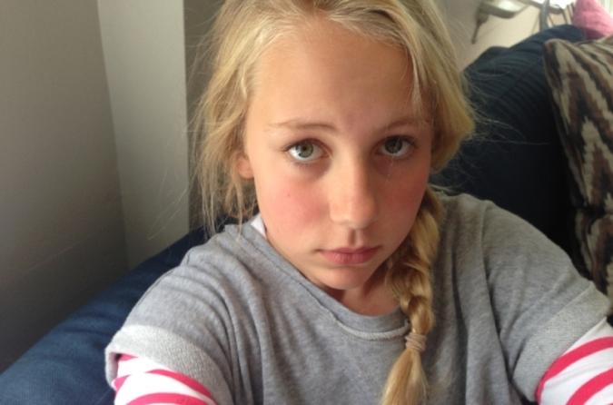 В Норвегии 12-летнюю девочку выдают замуж за 37-летнего мужчину