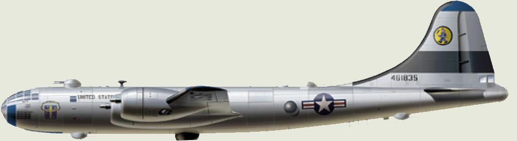 Чёрный день американской авиации