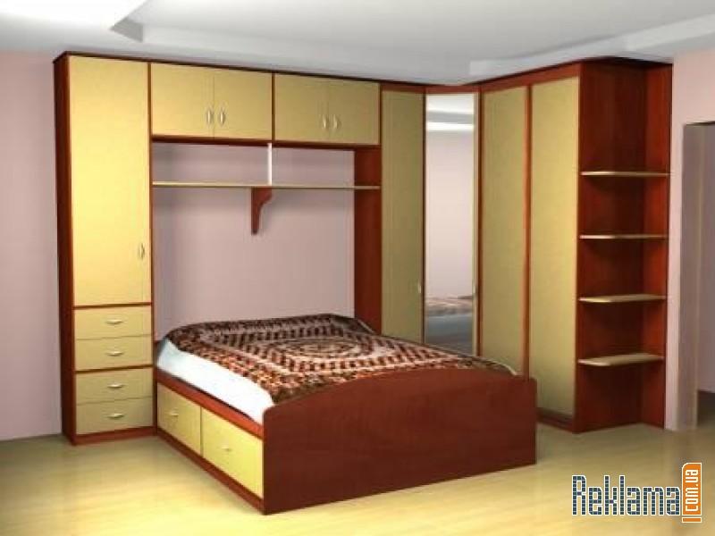 Встроенные спальни. обсуждение на liveinternet - российский .