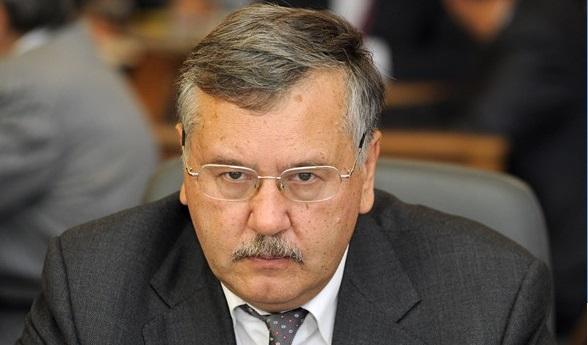 Экс-министр обороны Украины:…