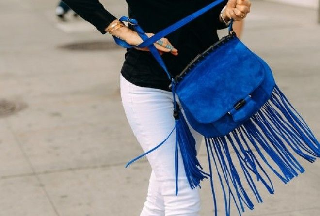 Вещи, которые сделают вас самой модной этой осенью