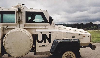 Захарченко объяснил, какой формат миротворцев ООН на Донбассе он готов рассмотреть