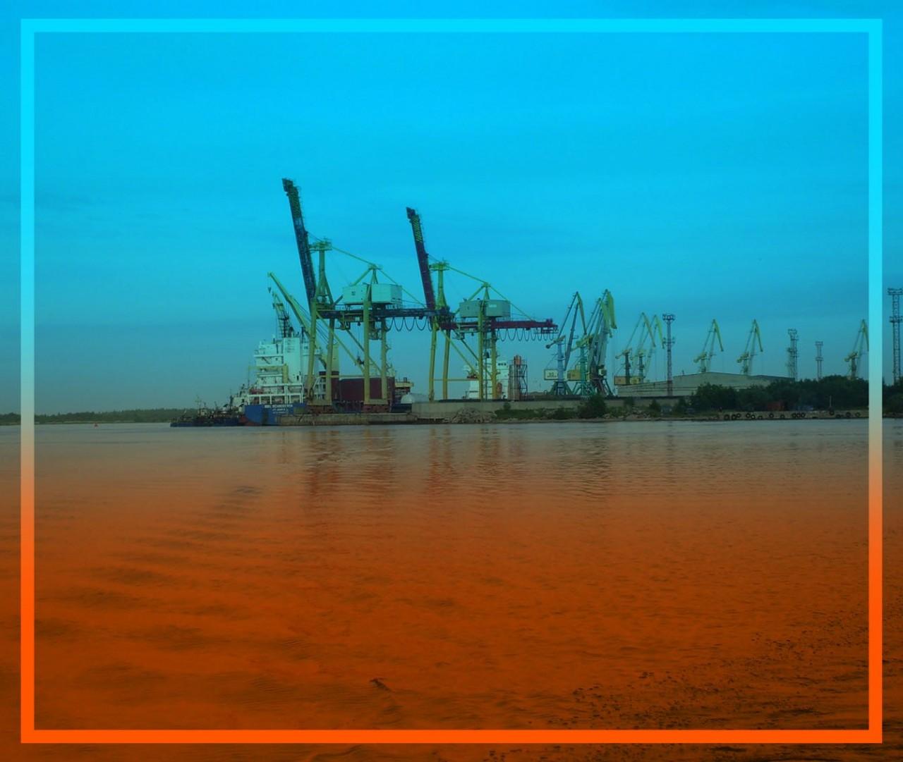 Российские ворота в Арктику: порт Архангельска перехватит грузы из Украины и Прибалтики