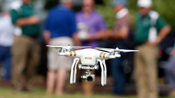 В Госдуме разработали законопроект об ограничении полетов дронов
