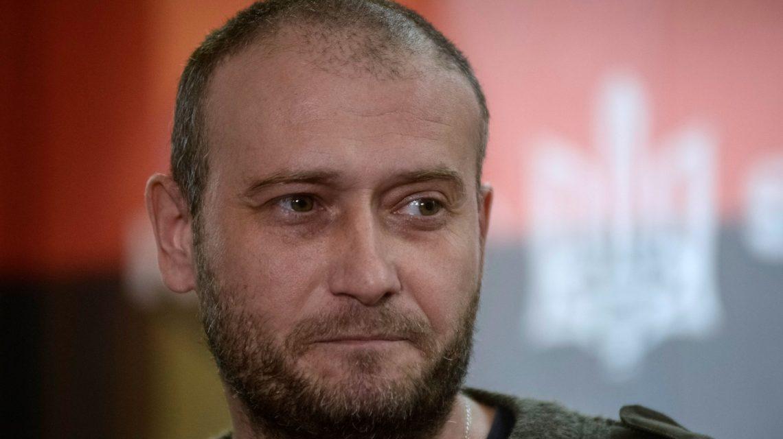 «Победобесный» кремлевский шабаш в Днепре»: Ярош сделал громкое заявление